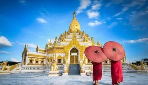 部派仏教はローカル仏教